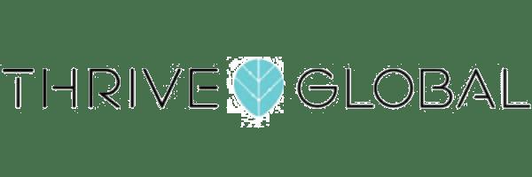Thrive Global Logo Transparent